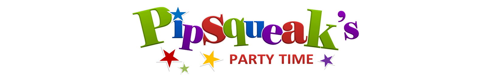 Pipsqueak's Party Time